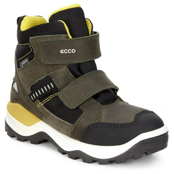 Ecco - Kid's Snow Mountain - Winter boots