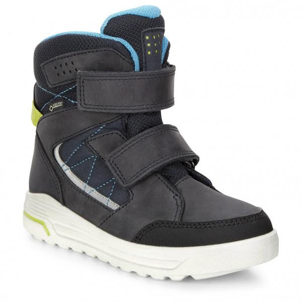 Ecco - Kid's Urban Snowboarder Strap - Vinterskor