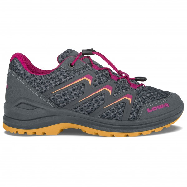 Lowa - Kid's Maddox Lo Junior - Multisport shoes