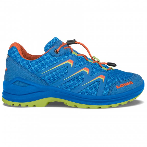 Lowa - Kid's Maddox Lo Junior - Multisportschuhe