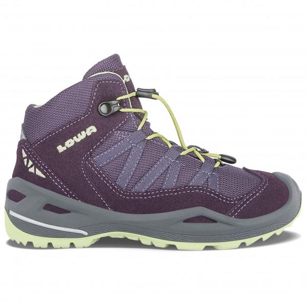 Lowa - Kid's Robin Gtx Qc - Walking boots