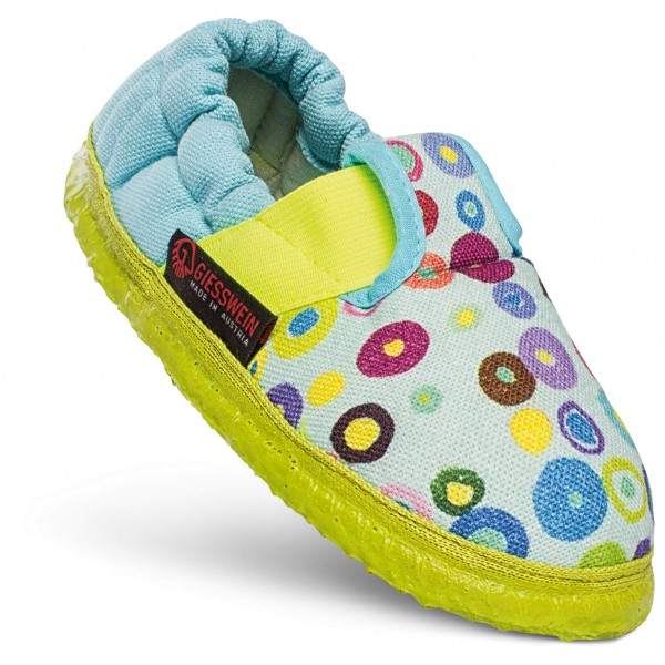 Giesswein - Kid's Abtenau - Slippers