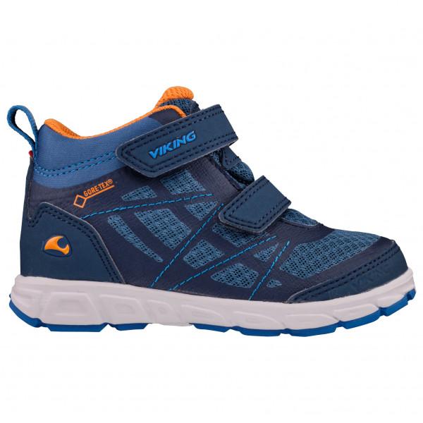 Kid's Veme Mid GTX - Multisport shoes