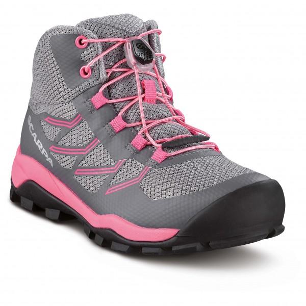 Scarpa - Kid's Neutron Mid Waterproof - Walking boots