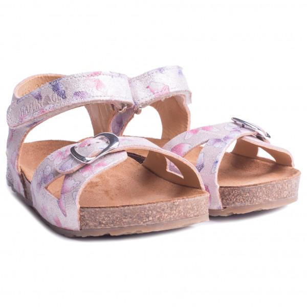 Haflinger - Kid's Fritzi - Sandals