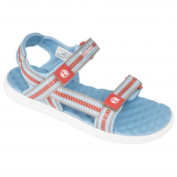 Timberland - Kid's Perkins Row Webbing Sandal - Sandalen