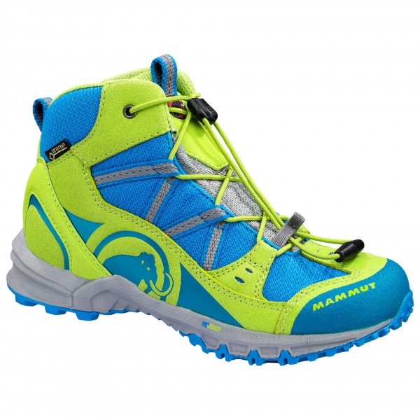 Mammut - Nova Mid GTX Kids - Chaussures de randonnée
