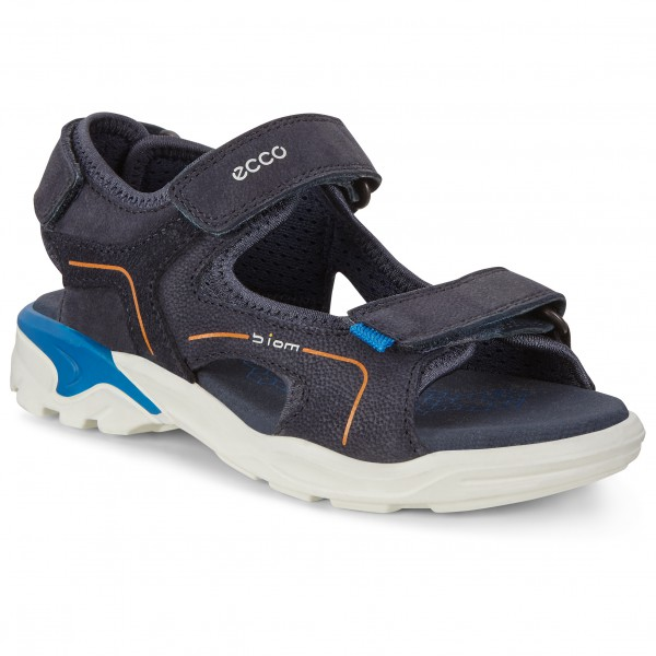 Ecco - Kid's Biom Raft Open - Sandals