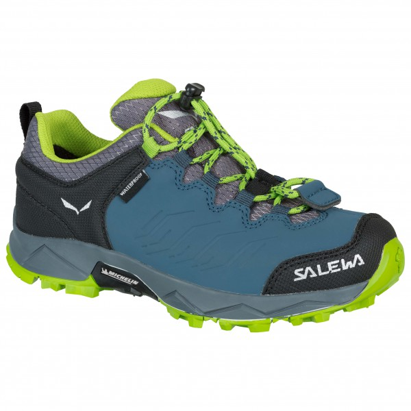 Salewa - Kid's MTN Trainer WP - Multisport shoes