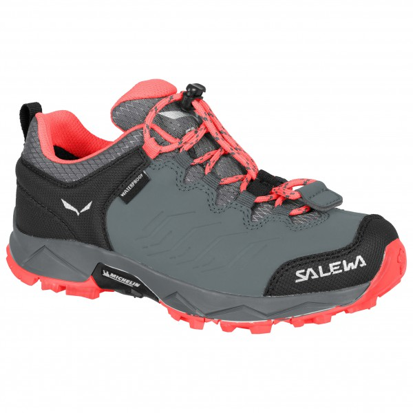 Salewa - Kid's MTN Trainer WP - Multisportsko