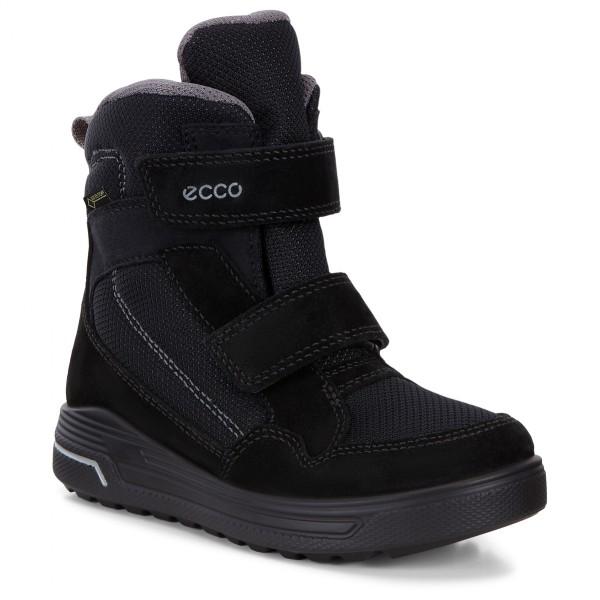 Ecco - Kid's Urban Snowboarder Sheep Leather - Vinterskor