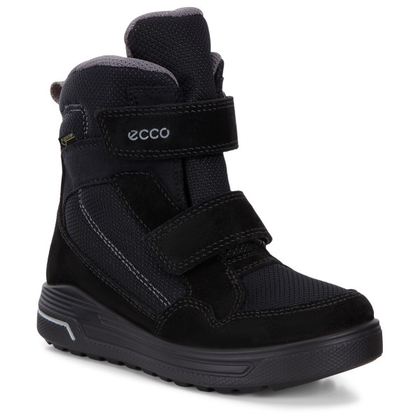 Ecco - Kid's Urban Snowboarder Sheep Leather - Winter boots