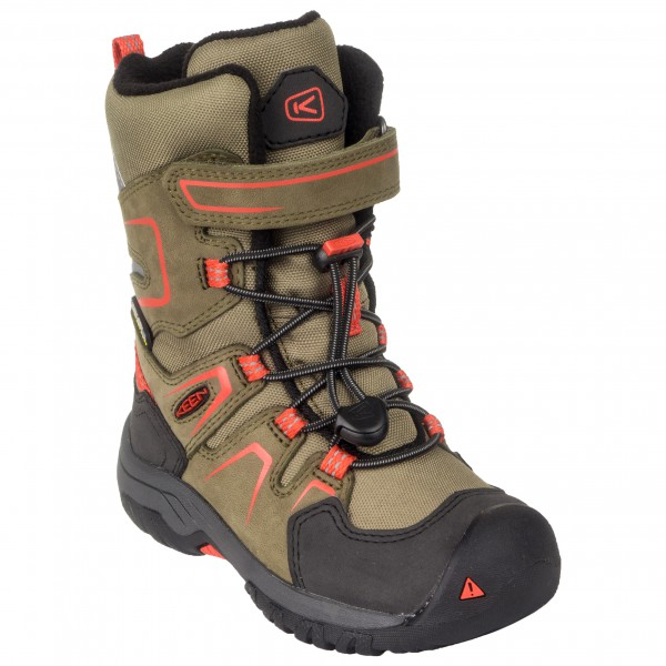 Keen - Kid's Levo Winter WP - Winter boots