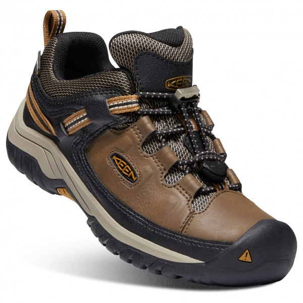 Keen - Kid's Targhee Low WP - Multisport shoes