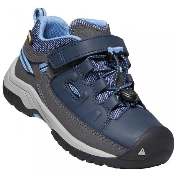 Keen - Kid's Targhee Low WP - Multisport-kengät
