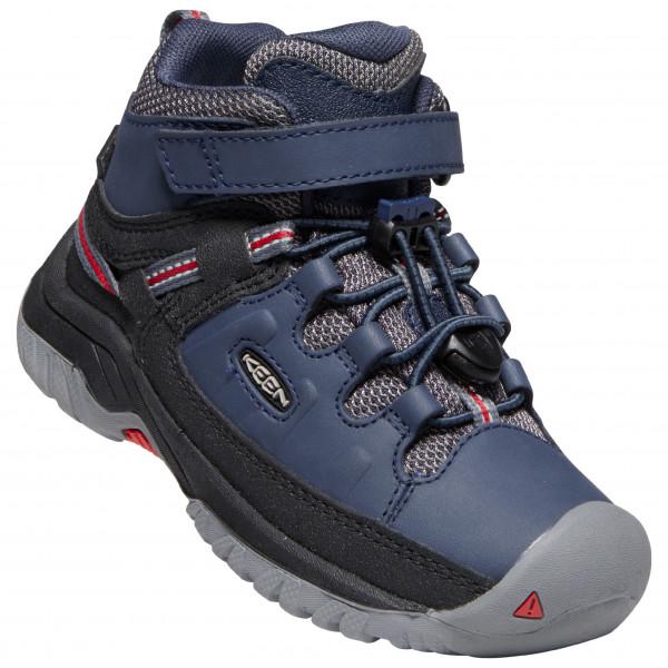 Kid's Targhee Mid WP - Walking boots