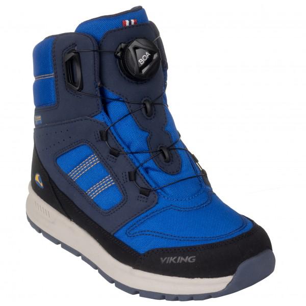 Viking - Kid's Tryvann Boa GTX - Winter boots