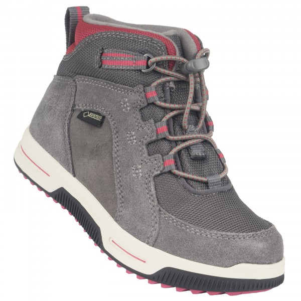 Timberland - Kid's City Stomp Bungee Mid GTX - Sneakers