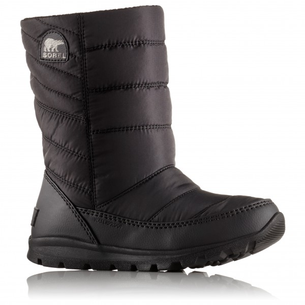 Sorel - Youth Whitney Mid - Vinterskor