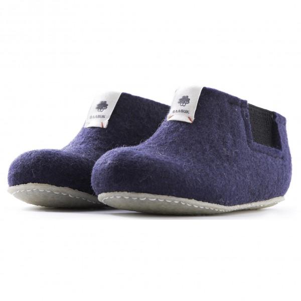 Baabuk - Kid's Yves - Slippers