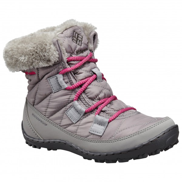 Columbia - Youth Minx Shorty Omni-Heat Waterproof