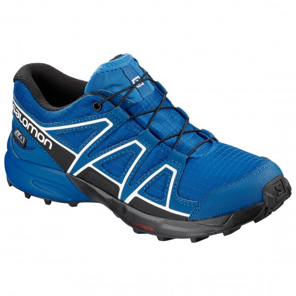 Salomon - Junior's Speedcross CSWP - Multisportschoenen