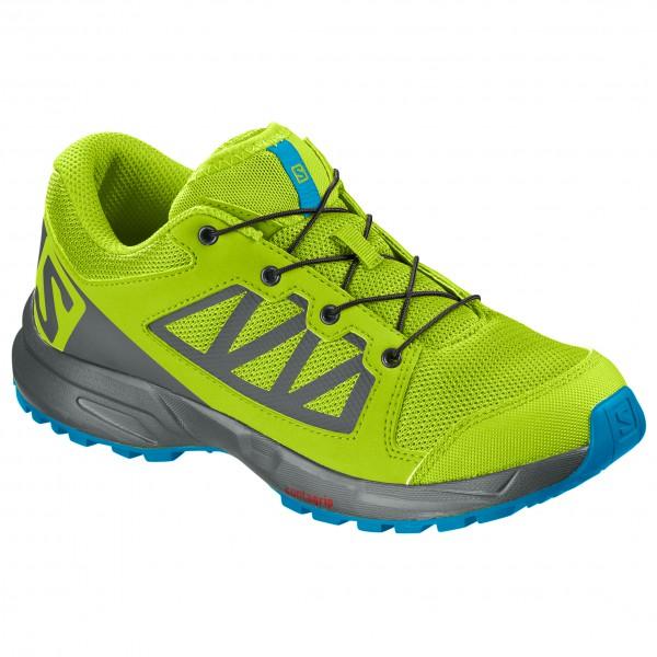 Salomon - Junior XA Elevate - Multisport shoes