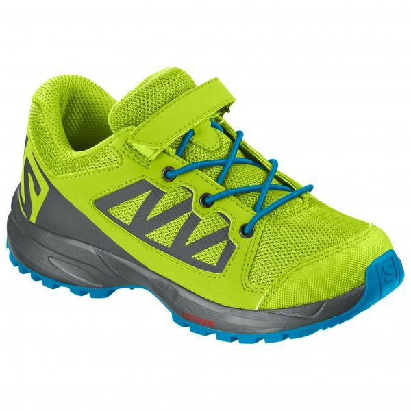 Salomon - Kid's XA Elevate - Multisport shoes