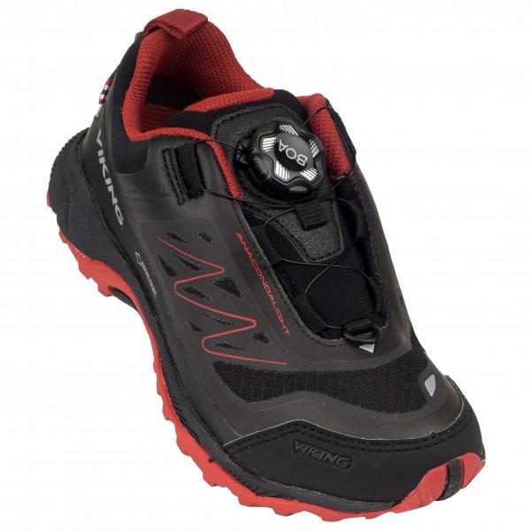 Viking - Kid's Anaconda Light Boa GTX - Multisport shoes
