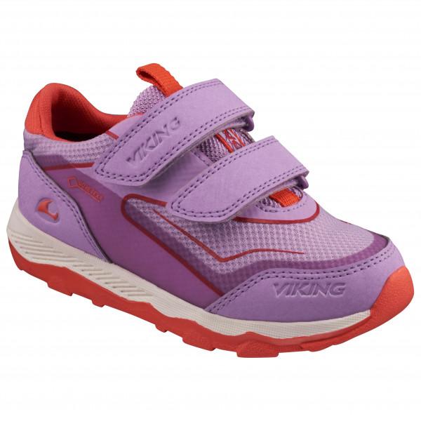 Viking - Kid's Evanger Low GTX - Multisport shoes