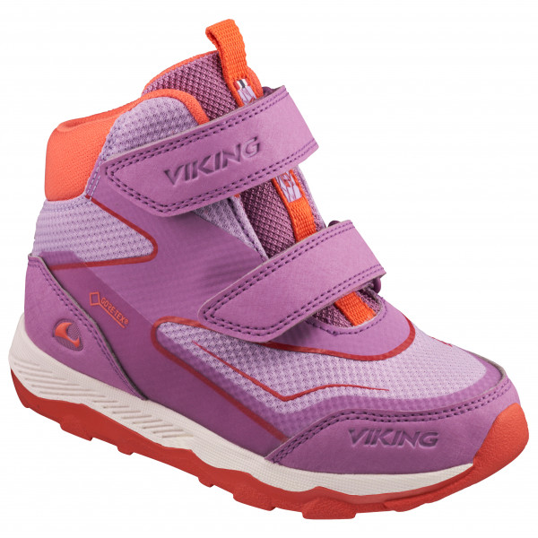 Viking - Kid's Evanger Mid GTX - Walking boots