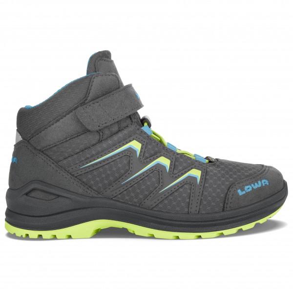 Lowa - Kid's Maddox GTX Mid Junior - Walking boots