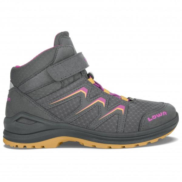 Kid's Maddox GTX MID Junior - Walking boots