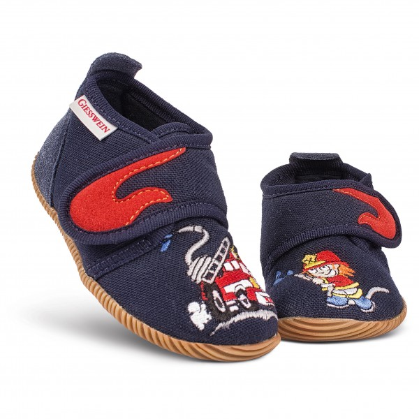 Giesswein - Kid's Serfaus Slim Fit - Slippers