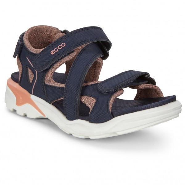 Ecco - Kid's Biom Raft Synthetic - Sandaler
