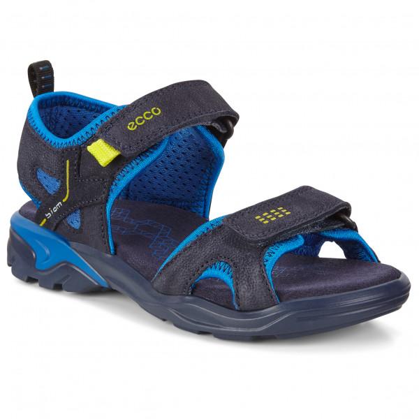 Ecco - Kid's Biom Raft Two Straps - Sandals