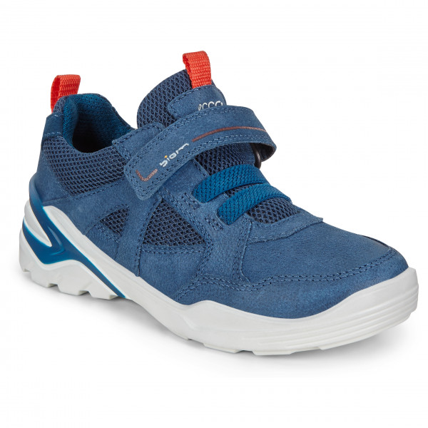 Ecco - Kid's Biom Vojage One Stripe Low - Multisportskor