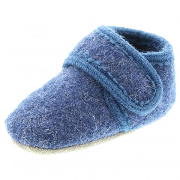 CeLaVi - Baby Wool Shoe - Zapatillas de estar por casa