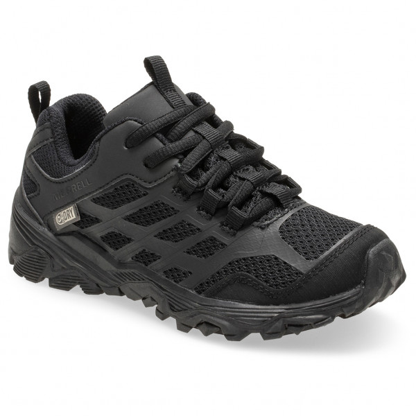 Merrell - Kid's M-Moab FST Low Waterproof - Zapatillas multideporte