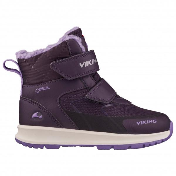 Viking - Kid's Ella GTX - Winter boots