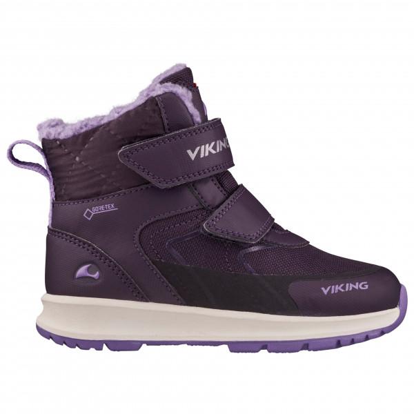 Viking - Kid's Ella GTX - Chaussures hiver