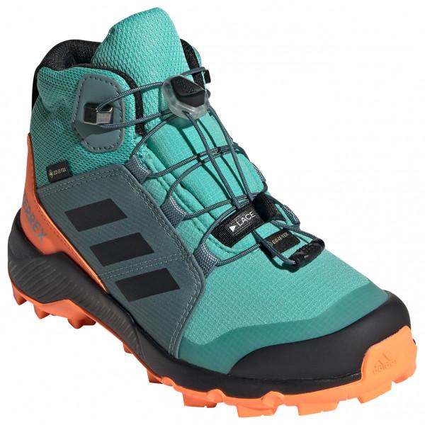 Kid's Terrex Mid GTX - Walking boots