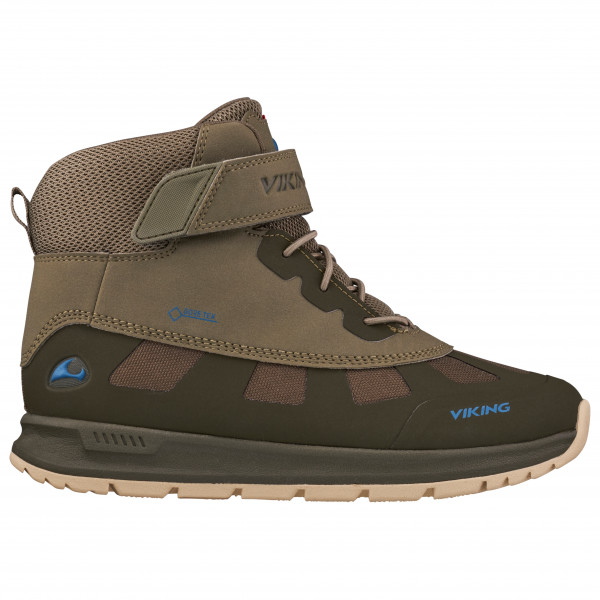 Viking - Kid's Ted GTX - Vinterskor
