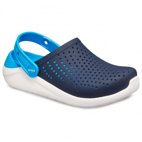 Crocs - Kid's LiteRide Clog - Sandalen