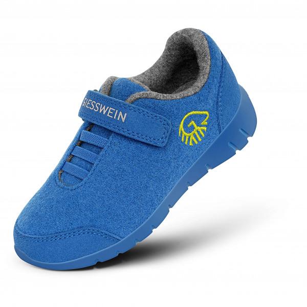 Giesswein - Kid's Merino Wool Runners - Sneaker