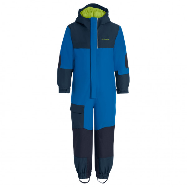 Kid's Snow Cup Overall - Overall