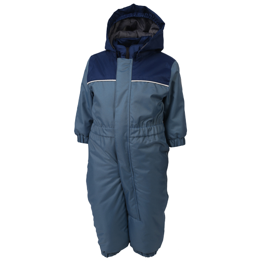 Color Kids - Kid's Kombi Mini Padded Coverall - Overall