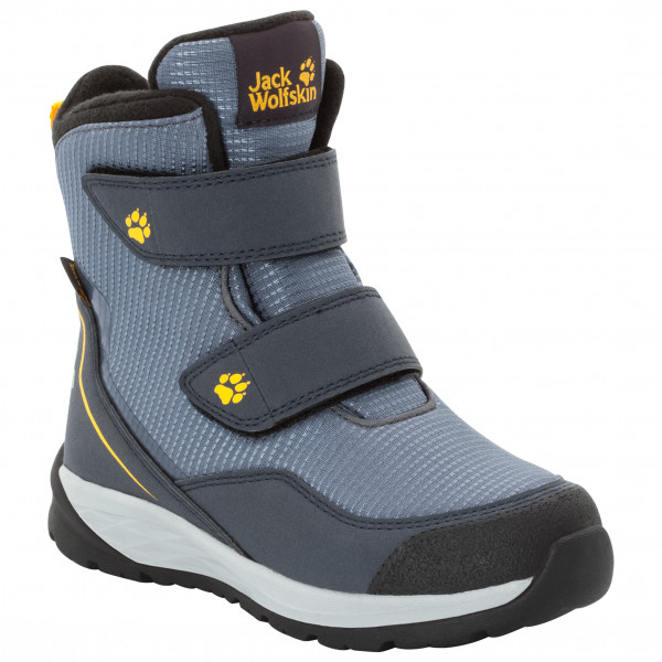 Jack Wolfskin - Kid's Polar Bear Texapore High VC - Vintersko