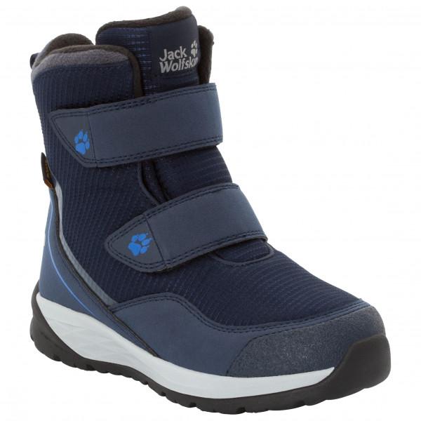 Jack Wolfskin - Kid's Polar Bear Texapore High VC - Winter boots