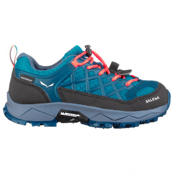 Salewa - Kid's Wildfire WP - Multisportschoenen